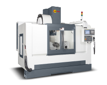 5-Axis Machining Centers