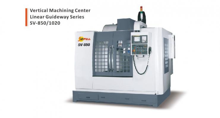 SV-850/1020